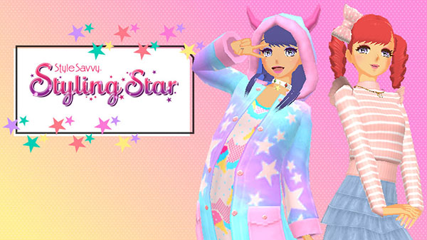 Style Savvy: Styling Star
