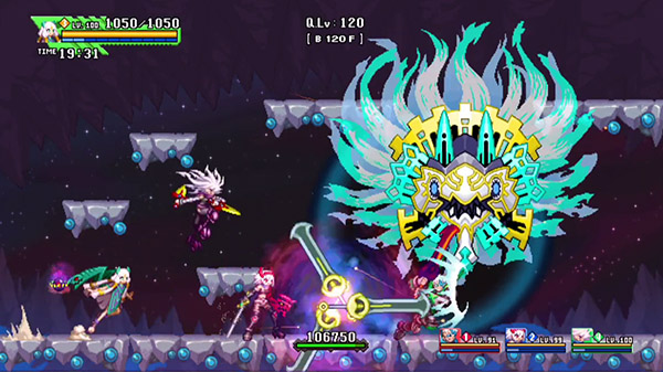 Dragon Marked For Death version 3.1.0 update