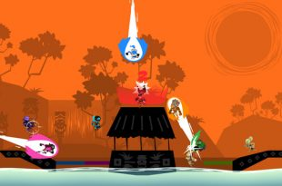 """Runbow for PS4 and Switch delayed """"a few weeks"""""""